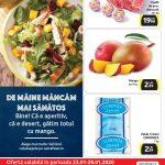 Carrefour Market Timisoara 23 – 29 Ianuarie 2020