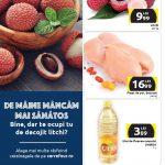 Carrefour Produse Alimentare 16 – 22 Ianuarie 2020