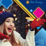 Hello Holidays Piete de Craciun si Revelion 2020