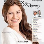 Oriflame Business & Beauty C1 2020