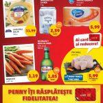 Penny Market Bucuresti 22 – 28 Ianuarie 2020