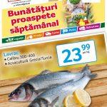 Selgros Bunataturi Proaspete 03 – 09 Ianuarie 2020