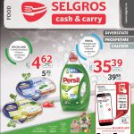 Selgros Food 17-30 Ianuarie 2020