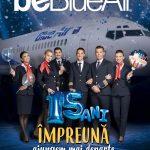 beBlueAir magazine Blue Air Romania nr 52 2020