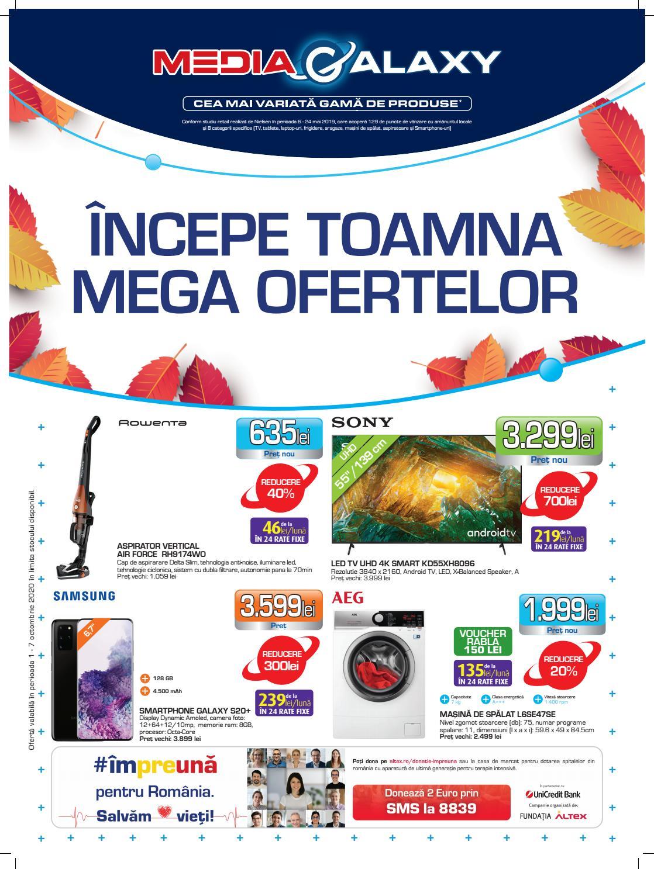 vezi catalog online