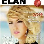 MOL Romania STIL & ELAN Iulie 2014