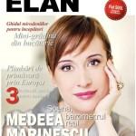 MOL Romania Stil & Elan Aprilie 2014