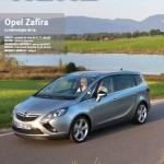 Rune Magazin Opel Zafira