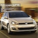 Rune Magazin Volkswagen Golf VII