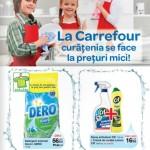 Carrefour Curatenie 13-26 Noiembrie 2014