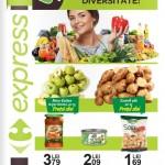 Carrefour Express 13-19 Noiembrie 2014