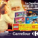 Carrefour Jucarii 13 Noiembrie 7 Decembrie 2014