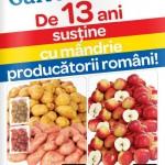 Carrefour Proaspete 13-19 Noiembrie 2014