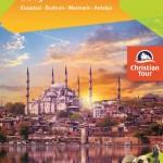Christian Tour Vacante Turcia 2015