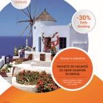 Eximtur Vacante in Grecia 2015