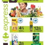 Carrefour Express Oferte 4 Noiembrie 2015