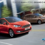 Ford C-MAX si Ford Grand C-Max