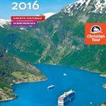 Christian Tour Circuite Culturale 2016