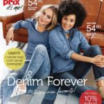 Bonprix Romania Denim Februarie – August 2018