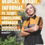 HORNBACH 05 Iunie – 02 Iulie 2018