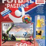 Selgros Fotbal & Pasiune 08 Iunie – 15 Iulie 2018