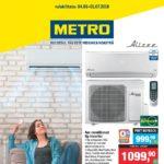 Metro Solutii Nealimentare Iunie – 01 Iulie 2018